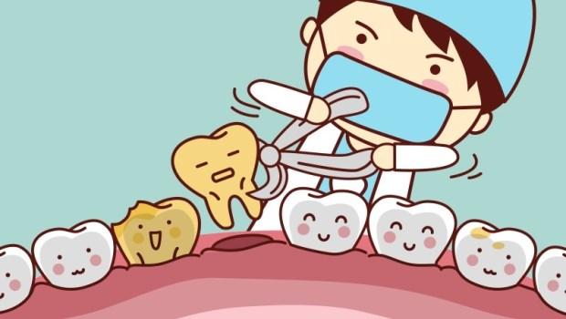 早上剛拔完牙,晚上可以去吃麻辣鍋嗎?牙醫師告訴你:拔牙後飲食原則