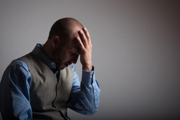 戒掉完美主義!精神科醫師:失敗≠能力不好,一點小挫折不會摧毀你的人生