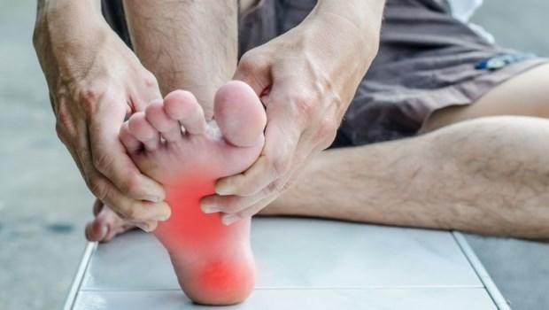 一次整理適合30、40、50歲族群的運動》復健科醫師:注意1件事,預防足底筋膜炎