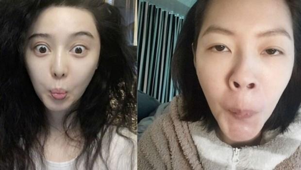 連范冰冰、小S也瘋狂!韓國爆紅「超醜臉瑜珈術」,緊緻嘴邊肉超有感
