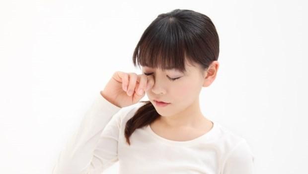 治療乾眼症分兩類!有胸悶、頭痛、睡眠障礙,中醫師:「血府逐瘀湯」有效
