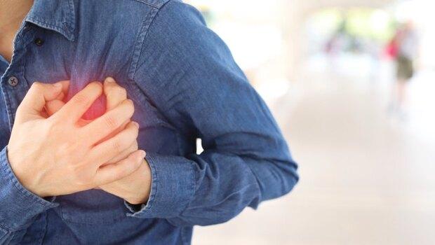 台灣「心因性猝死」近7成竟無心臟疾病!營養師提醒:不只肥胖,這4類人也要注意