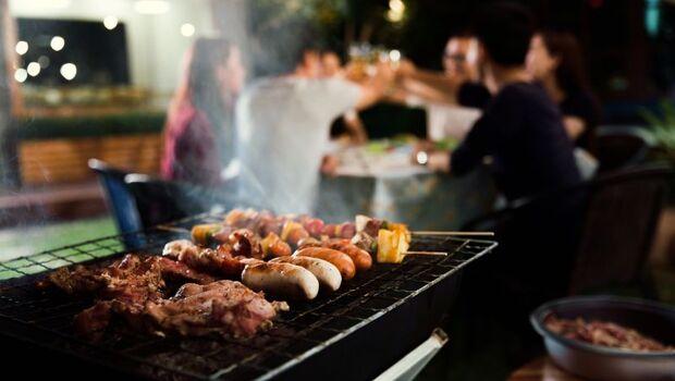 譚敦慈告訴你「烤肉」怎麼烤最健康!從食材怎麼選?醬料怎麼搭配?用什麼烤最安全?一次大公開
