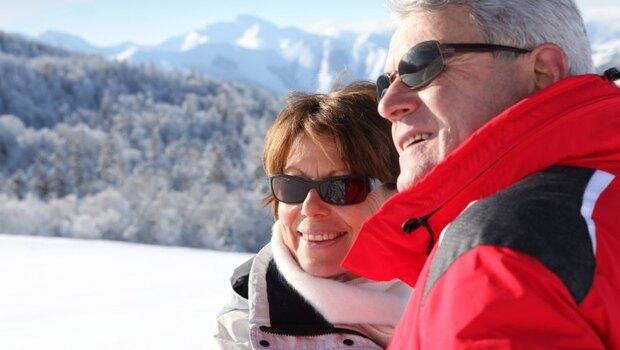 賞雪傷眼睛,「雪盲症」你可能沒聽過!眼科醫師告訴你:賞雪必知的2件事