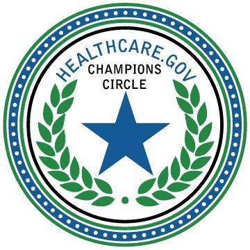 Healthcare.gov Champions Circle
