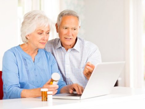 Applying for Medicare at Age 65