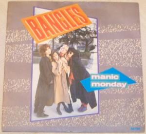 The Bangles, Manic Monday