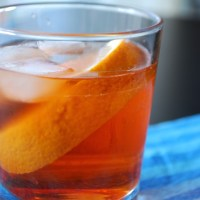 The Delightful Aperol Spritz