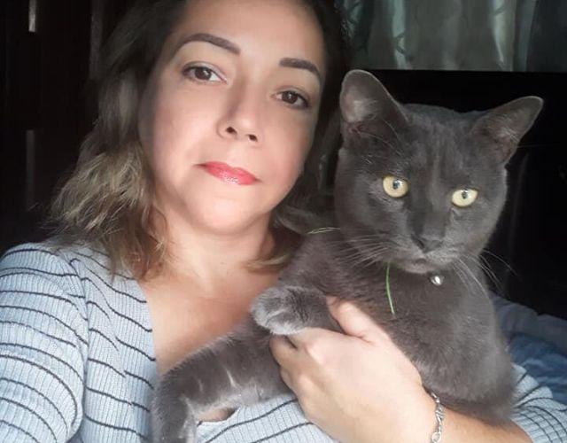 cat double life