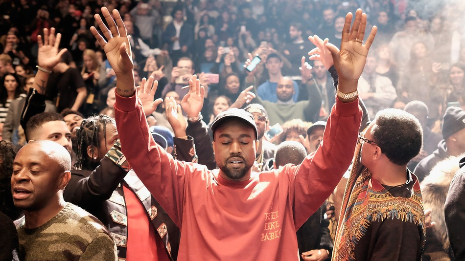 6 edm artists and producers kanye west underground