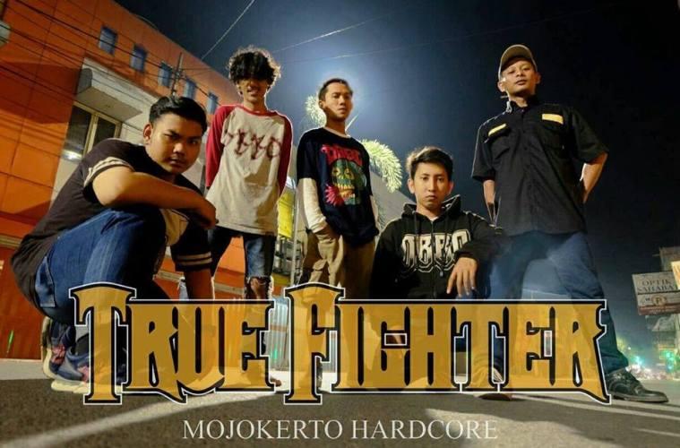 true fighter