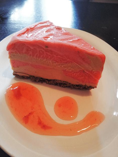 Kookoo Cake