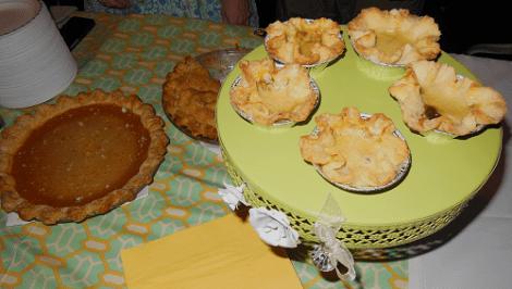 Hattie's Pies