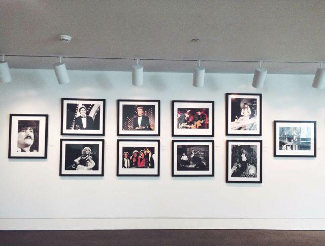 Juno Photography exhibit
