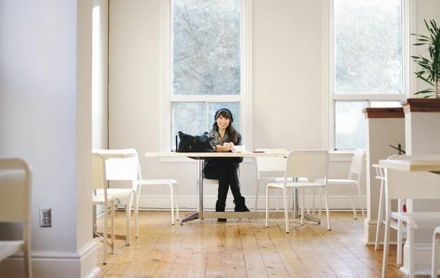 Kristin Archer at Ark + Anchor