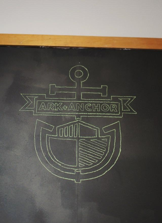 Ark + Anchor Espresso Bar
