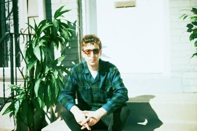 Dan Edmonds. Photo by Mariah Hamilton
