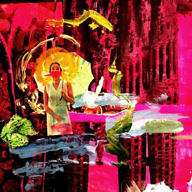 Basement Revolver - Agatha EP