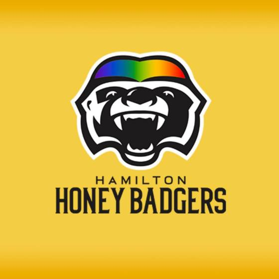 Hamilton Honey Badgers