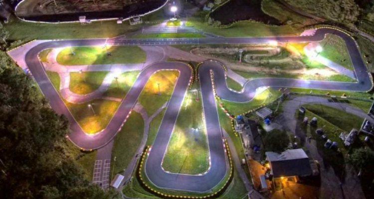 Endurance Karting Northeast Grand Prix