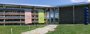Omi International Arts Center