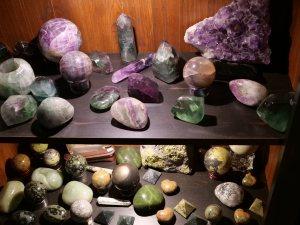 Judith's Crystal Cave
