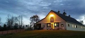 Raven Hill Equestrian Center