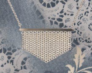 Indigo Lane Jewelry - Cascade necklace