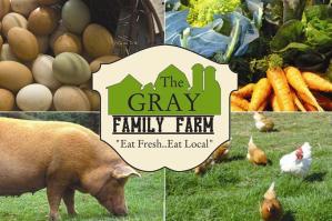 The Gray Family Farm