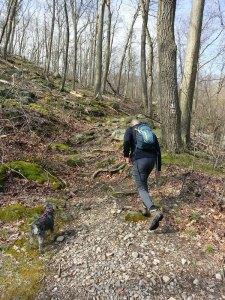 Popolopen Torne Loop Hike