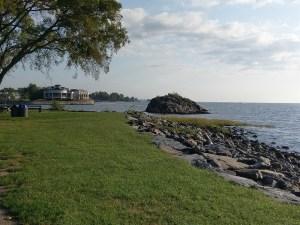 Harbor view Glen Island Park, New Rochelle, NY