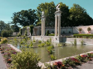 Untermyer Park and Gardens, Yonkers, NY