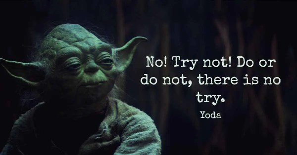 13 Quotes By Master Yoda That Will Awaken The Force In You