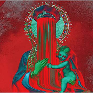 The Gazette album Ninth