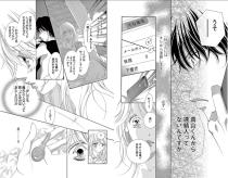 Midara na Nettaigyo - Chapter 13