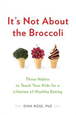 It's Not About The Broccoli, The Big Fix, Eating Zones, The Rotaion Rule