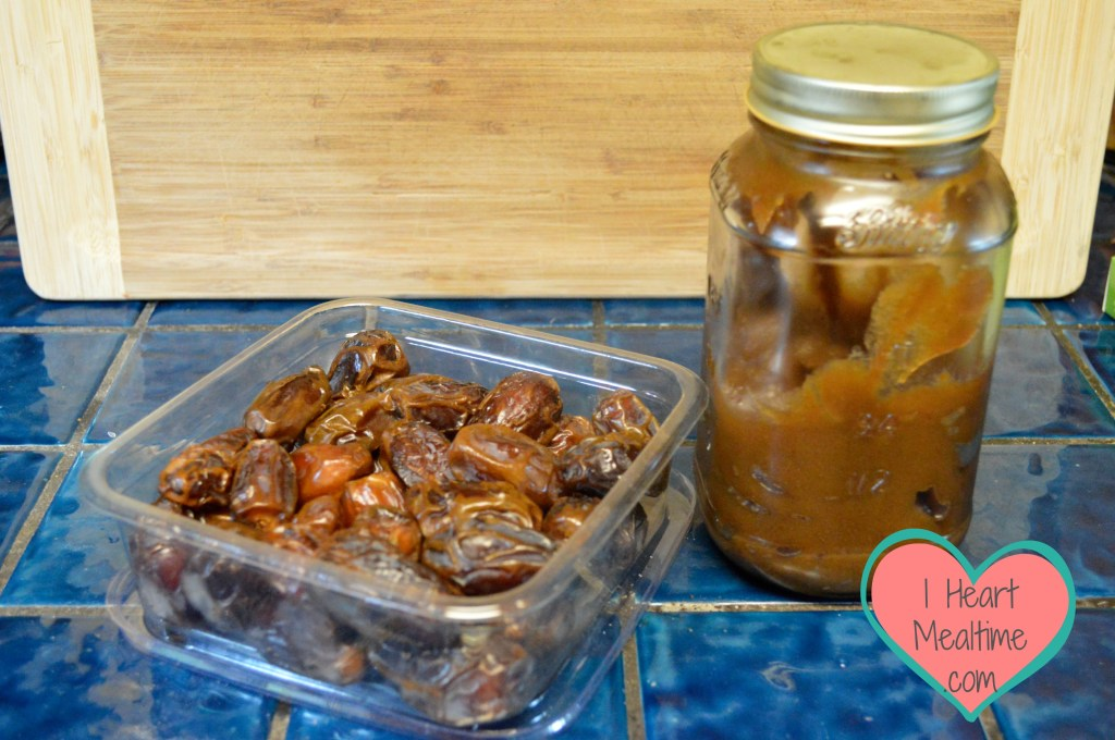 Naturally Sweet Date Paste