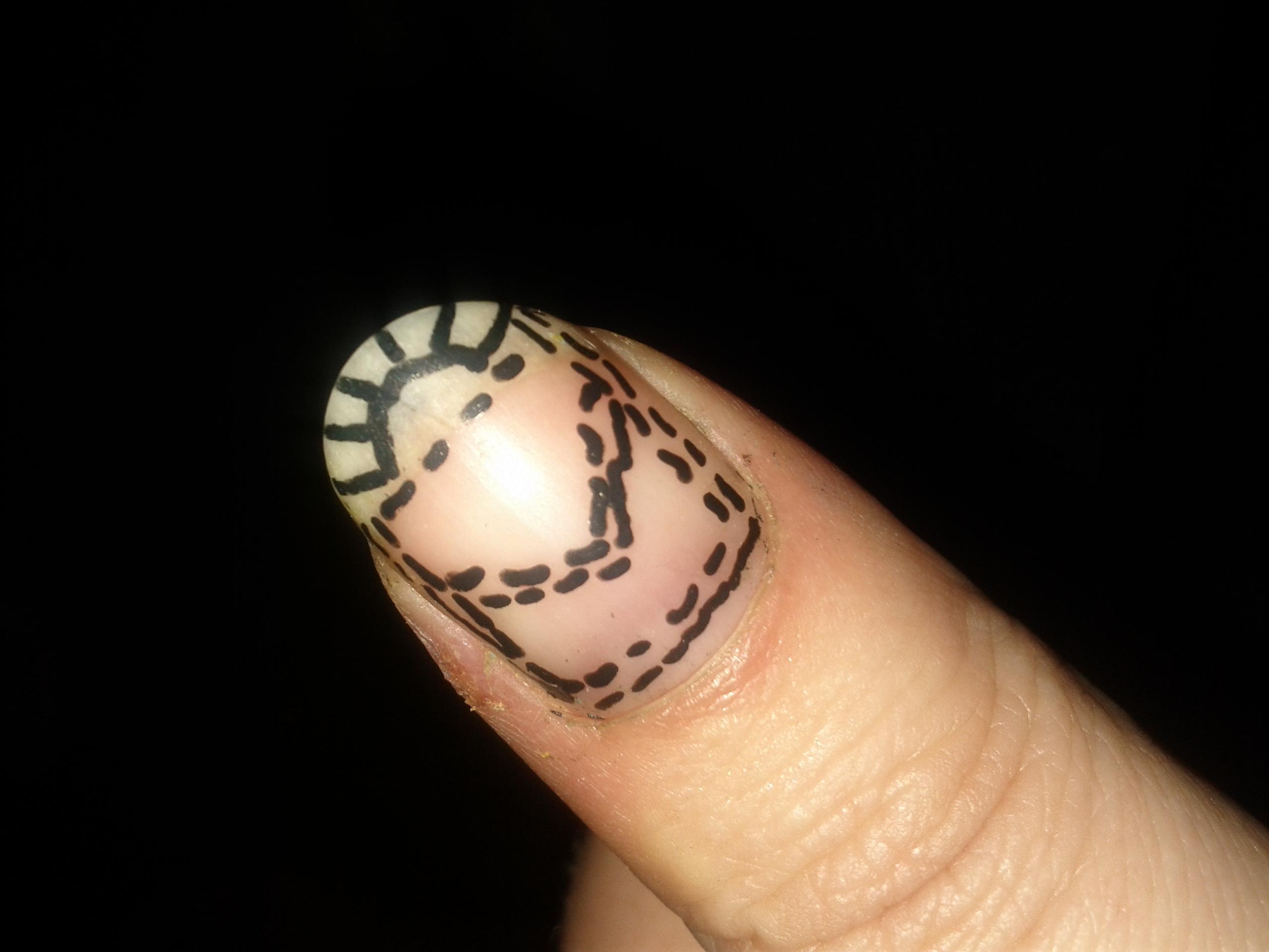 52 Week Nail Art Challenge I Heart Nail Art