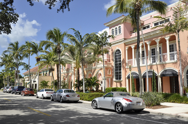 Fifth Avenue Naples
