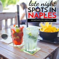 late night naples
