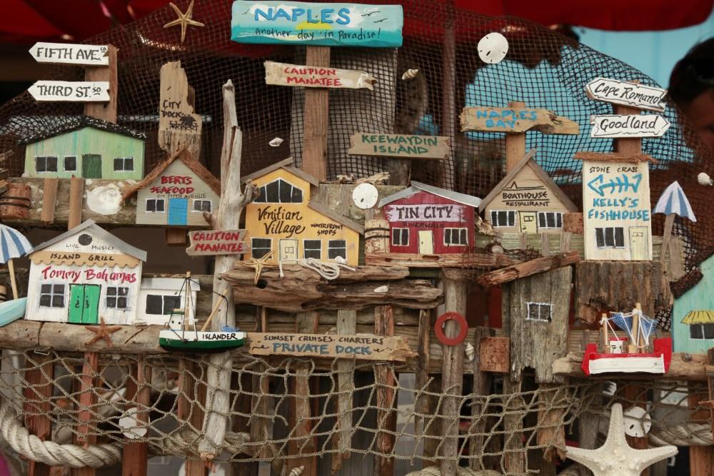 Docks by Jen at Tin CIty