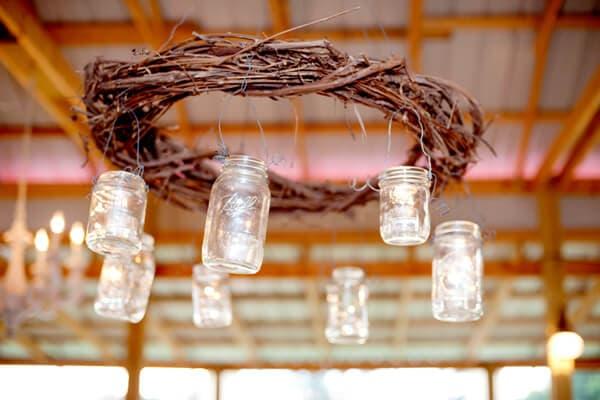 15 Ways To Use Mason Jars