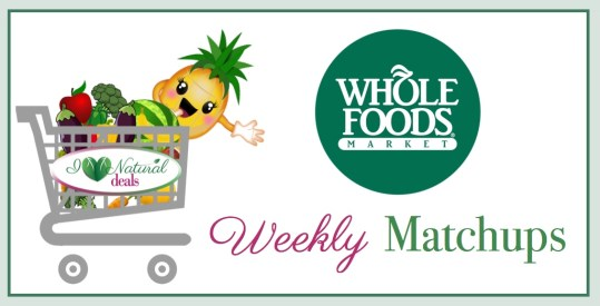 Whole Foods Weekly Matchups