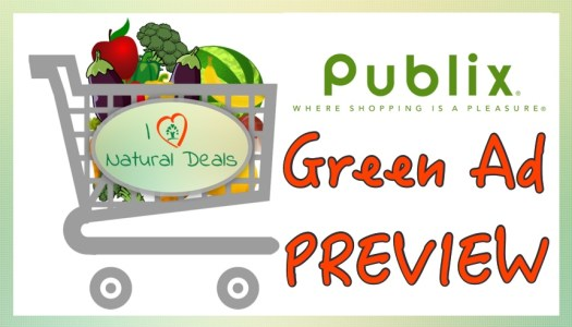 Publix Weekly Green Ad Preview
