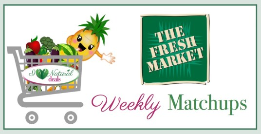 The Fresh Market Weekly Matchups