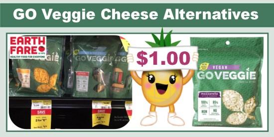Go Veggie Cheese Coupon Deal