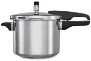 Bella 5-Qt. Pressure Cooker