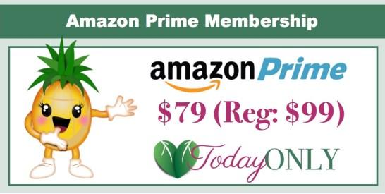 amazon prime membership