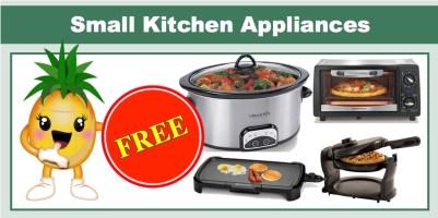 Free kohl's small kitchen appliances sale