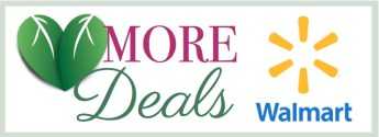 more walmart deals logo